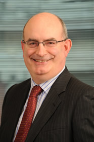 Professor David Baxter, Acting Director for the Ageing Well National Science Challenge
