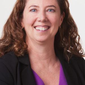 Associate Professor Louise Parr-Brownlie